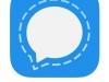 暗号化メッセンジャーアプリ【Signal】の友達を追加する方法