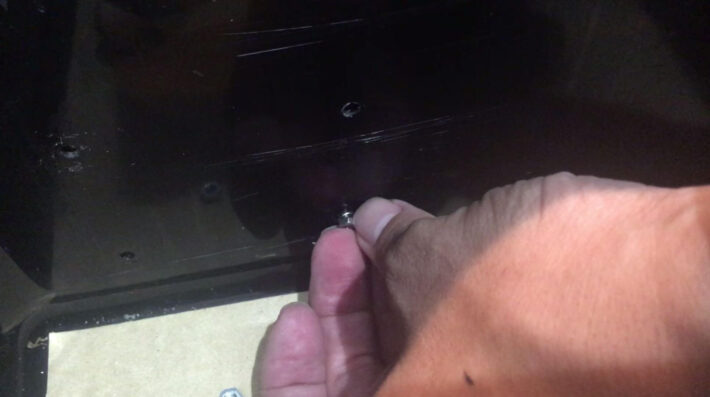 ドカット ロッドホルダー【第一精工 EVAロッドラック 45T】ワンタッチ取り外し式!13